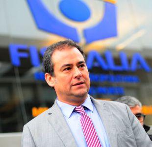 Caso Ascar: Fiscal no descartará citar a ex ministros de Bachelet en calidad de imputados