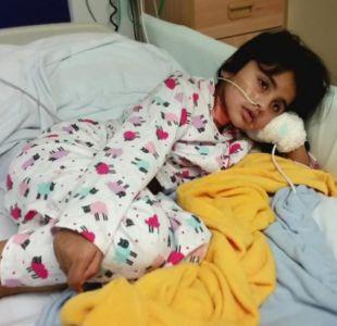 El invento para que una niña recuperara la memoria después de un accidente