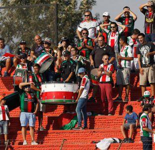"""""""4 Colores"""", el documental chileno que une historia de Palestina con la del club deportivo"""