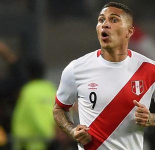 Guerrero pide a la FIFA jugar repechaje ante Nueva Zelanda mientras dura investigación
