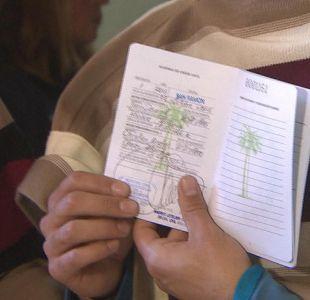 [VIDEO] Parejas tendrán 5 días de permiso laboral luego de contraer el Acuerdo de Unión Civil
