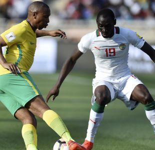 Duelo repetido entre Senegal y Sudáfrica inicia recta final a Rusia 2018 en África