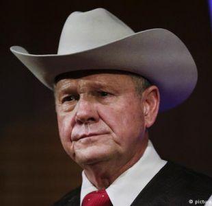 Candidato republicano al senado de Estados Unidos es acusado de abusar a niña de 14 años