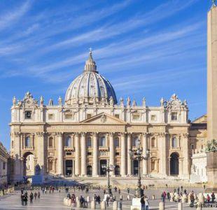 Vaticano dejará de vender cigarrillos en 2018