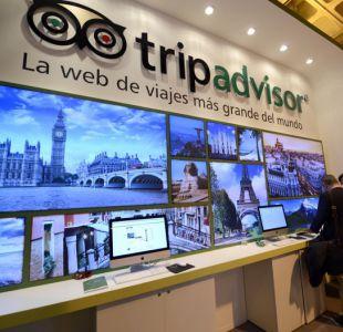 TripAdvisor notifica de hoteles donde han ocurrido todo tipo de agresiones