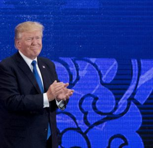 Trump en APEC: El futuro de la región no puede ser rehén de las retorcidas fantasías de Jong-Un