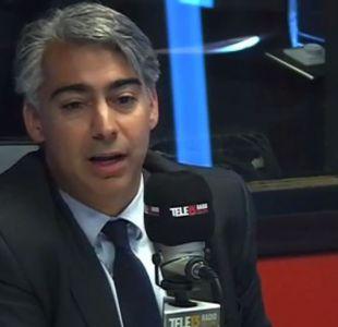 Enríquez-Ominami a partidos de Guillier: Están avergonzados de su candidato y lo saben