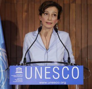 La Unesco confirma a la francesa Audrey Azoulay como nueva directora general