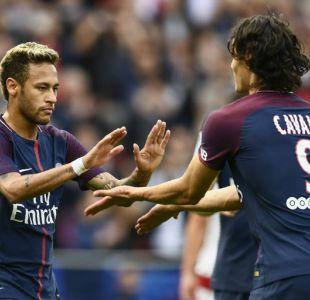 """Neymar se aburre de las polémicas en el PSG: """"Dejen de inventar"""""""