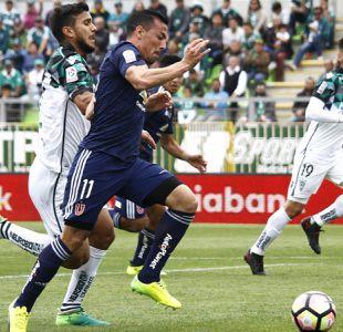 La U ante Wanderers buscará mantener su racha histórica en finales de Copa Chile