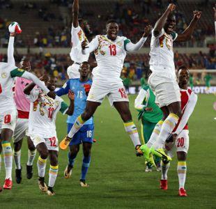 Senegal se convierte en el 24° clasificado al Mundial de Rusia 2018