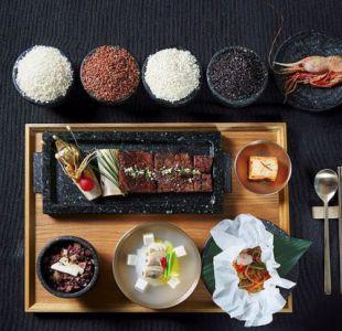 El mensaje oculto en el menú de la gira asiática de Donald Trump: lo que comió y lo que significa