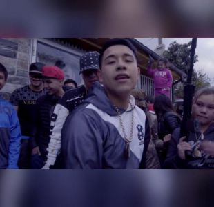 [VIDEO] Así era la vida de los narcos dueños de la población Santa Julia