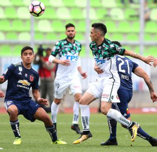 [VIDEO] La U versus Santiago Wanderers: Dos viejos conocidos van por el título