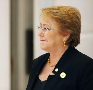 """Bachelet por avances del TPP sin Estados Unidos:""""Chile será parte de un acuerdo comercial inclusivo"""""""