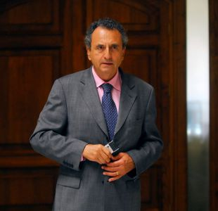 Esposa y abogado de Patricio Hales desmienten acusaciones por abuso sexual
