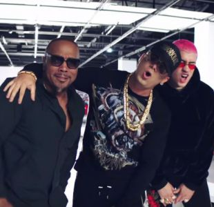 "[VIDEO] ""Move Your Body"" el nuevo éxito de Wisin junto a Timbaland y Bad Bunny."