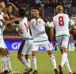 Marruecos y Túnez aseguran últimos cupos africanos para el Mundial de Rusia 2018