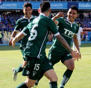 Wanderers le propina histórica derrota a la U para levantar su tercer título de Copa Chile