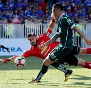 [VIDEO] Goles Copa Chile: Wanderers campeón tras vencer a la U en la final