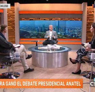 [VIDEO] En Buen Chileno: el desempeño de los candidatos en la campaña
