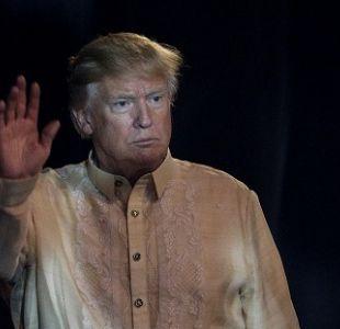 Trump ofrece mediar en diferendo del mar de China Meridional