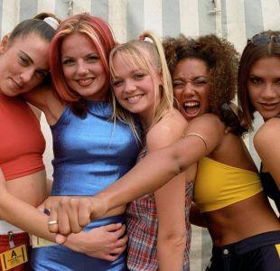 Las Spice Girls confirman que podrían reunirse de nuevo el 2018