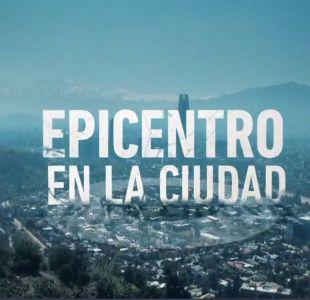 [VIDEO] Reportajes T13 | Terremotos con epicentro en la ciudad
