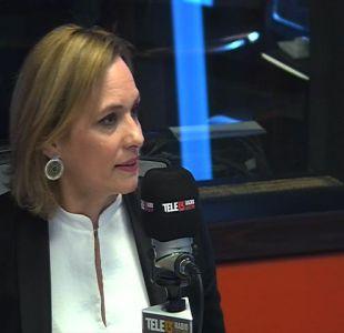 Goic cierra episodio por operadores políticos con Piñera: Su ataque fue artero