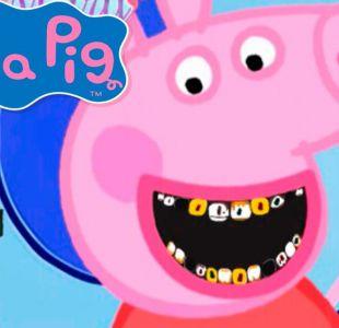 Los perversos videos de Peppa Pig y otras macabras versiones contra las que YouTube tomó medidas