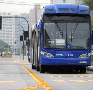 Metro gratis: así funcionará el transporte en elecciones