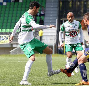 [VIDEO] Goles Primera B fecha 15: Abreu marca doblete en empate entre Puerto Montt y Barnechea