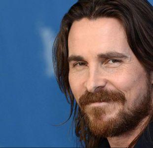 Christian Bale concluye su nueva metamorfosis: así luce para su próxima película