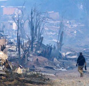 [VIDEO] Fiscalía investiga falsos damnificados de incendios forestales