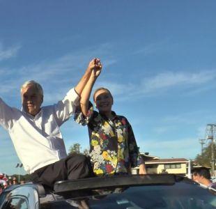 [VIDEO] Presidenciales: Últimos días de campaña