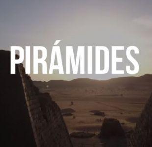Impresionantes imágenes del país que tiene más pirámides del mundo (y quizás no es el que piensas)