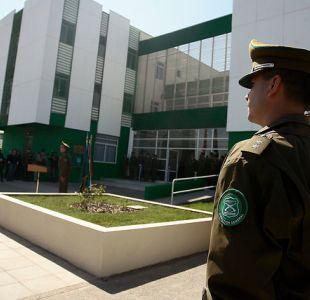 Quinta Comisaría de Conchalí