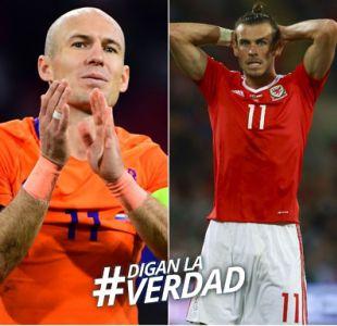 [EN VIVO] #DLVenlaWeb con eliminación de Italia, próximos repechajes, fútbol chileno y más