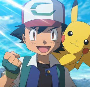 [VIDEO] Lanzan trailer de la nueva película de Pokémon con el regreso de un viejo conocido