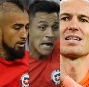 [FOTOS] 10 figuras que se echarán de menos en el Mundial de Rusia 2018