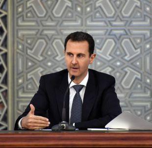 Siria se une al Acuerdo de París sobre el clima