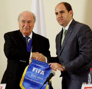 Juicio FIFA: Testigo clave describe red de corrupción en la Conmebol y apunta a Jadue
