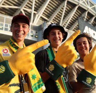 Australia y Honduras definen su clasificación al Mundial de Rusia 2018