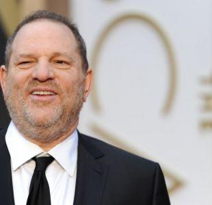 Actriz presenta una nueva denuncia contra Weinstein por violación bajo anonimato