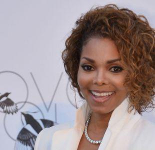Janet Jackson en una imagen antes de su nuevo cambio de imagen