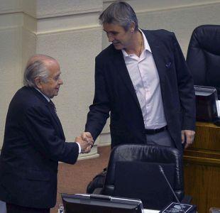 Senado anuncia acciones legales por agresión a Fulvio Rossi