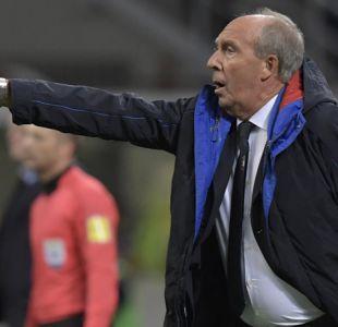 Italia despide a su técnico tras fracaso a Rusia 2018 y Ancelotti asoma como sucesor