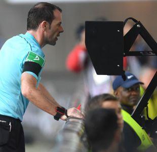 La Liga española anuncia que utilizará el videoarbitraje desde la próxima temporada