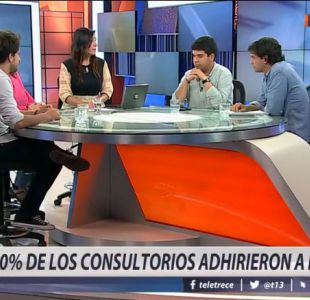[VIDEO] Revive el debate entre los candidatos del distrito 10