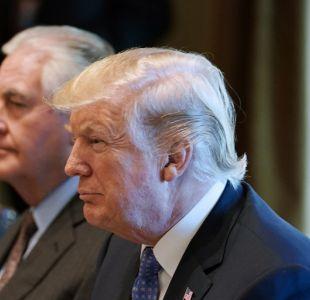 EE.UU. urge a todos los líderes de Zimbabue a mostrar cautela